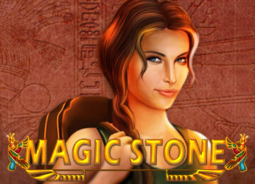 Magic Stone Slot Machine Review
