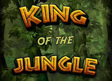 King of the Jungle Spiel: Spielreview